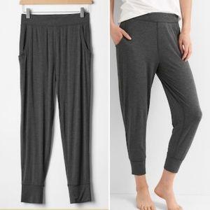 Gap Body- Modal Joggers (Dark Grey)
